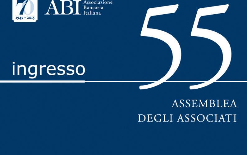 ABI | Logo 70 anni