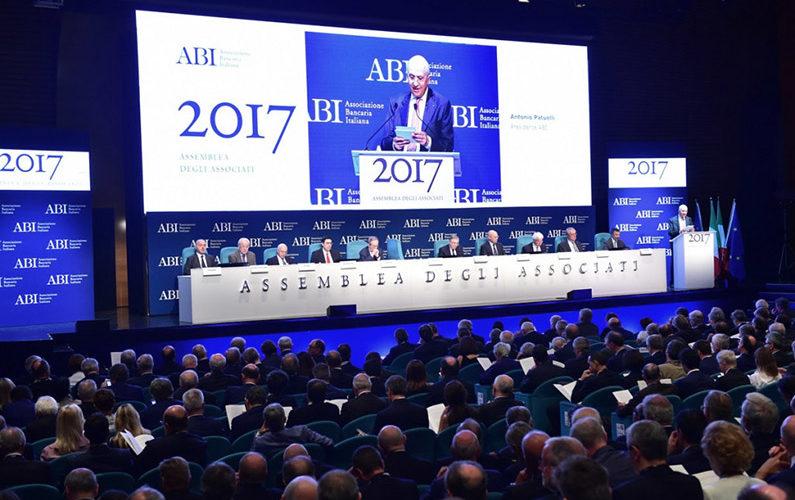 ABI | Assemblea degli Associati 2017