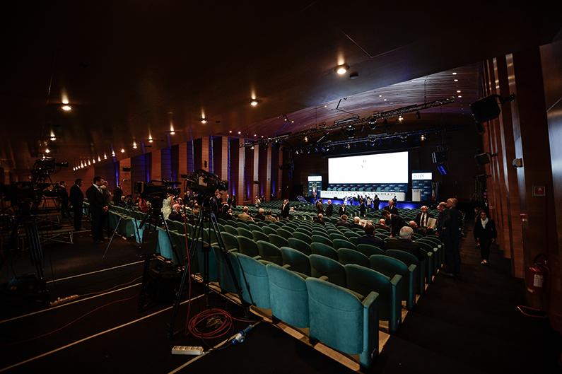 ABI | Assemblea degli Associati 2018