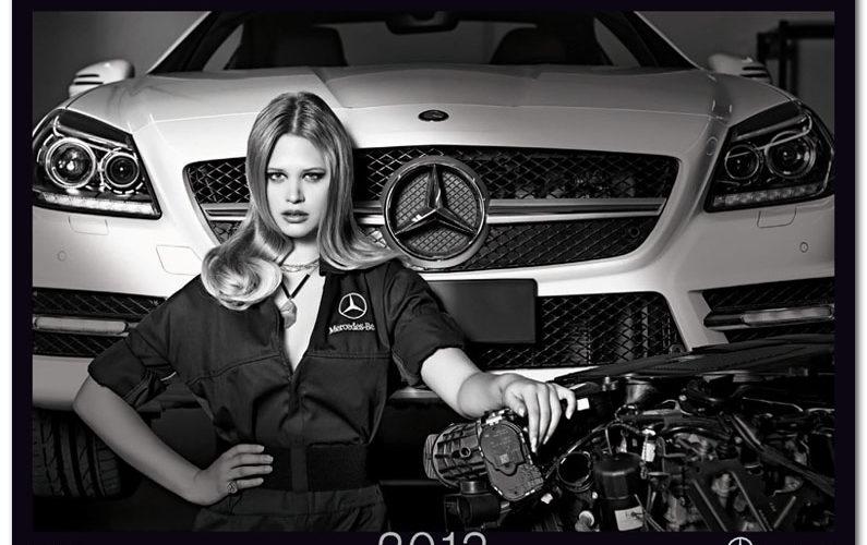 Mercedes-Benz | Calendario After Sales