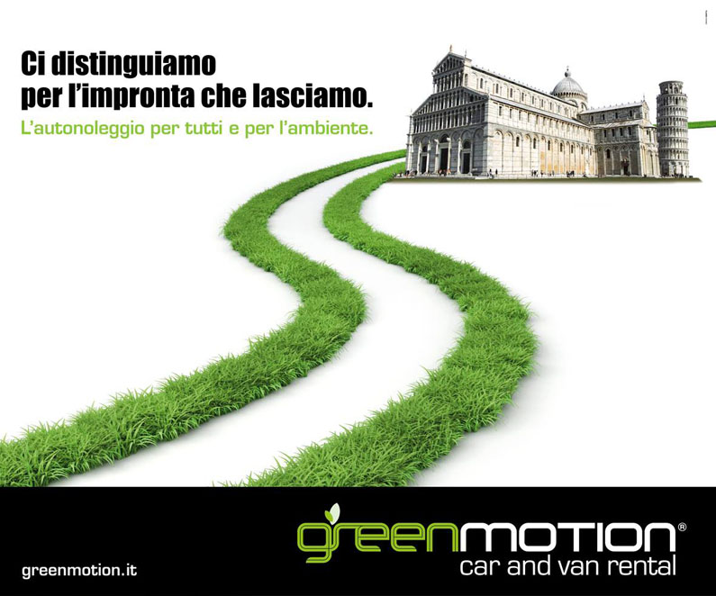 Greenmotion Italia  Campagna start-up