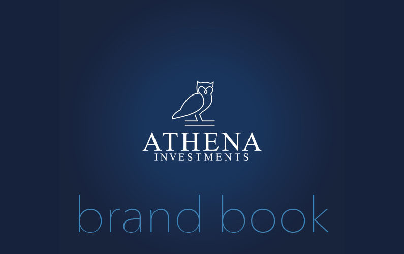 Athena Investments | Brand Book