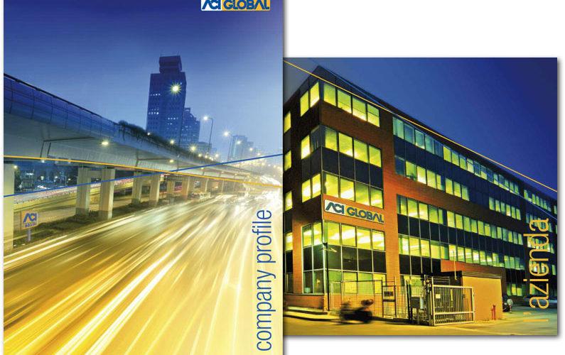 ACI Global Company Profile