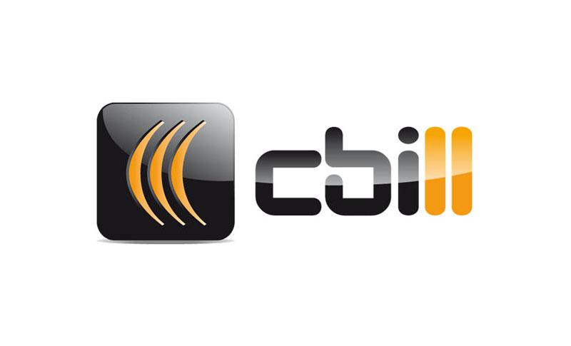 CBILL   Brand Identity