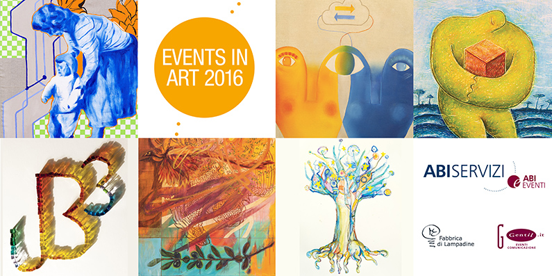 Events In Art 2016
