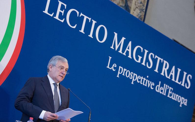 ABI | Lectio Magistralis